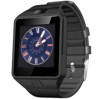 star-rush-smartwatch-cu-sim-gri--curea-silicon-neagra-59325-683