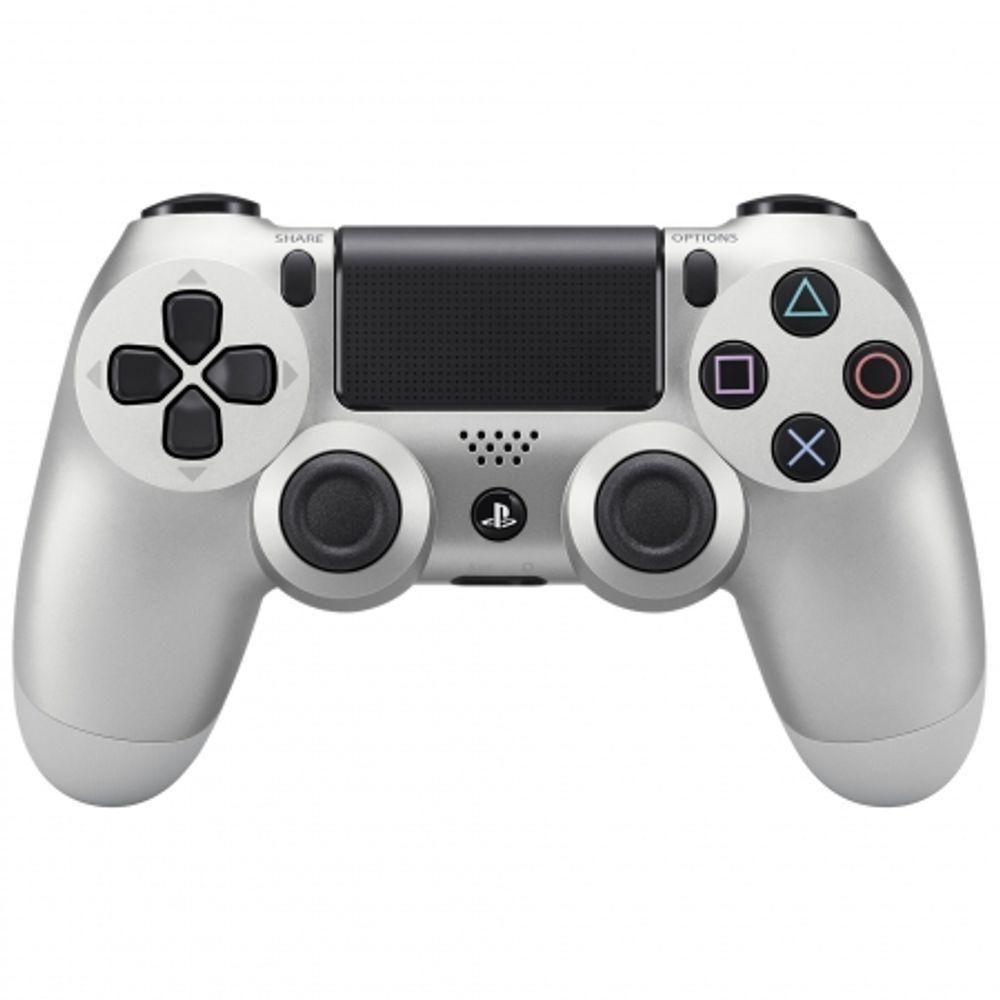 sony-dualshock-4-v2-controller-pentru-ps4--argintiu-61063-550