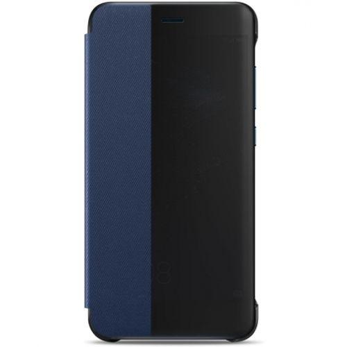 huawei-p10-lite-husa-flip-tip-smart-view-cover-albastru-61194-819