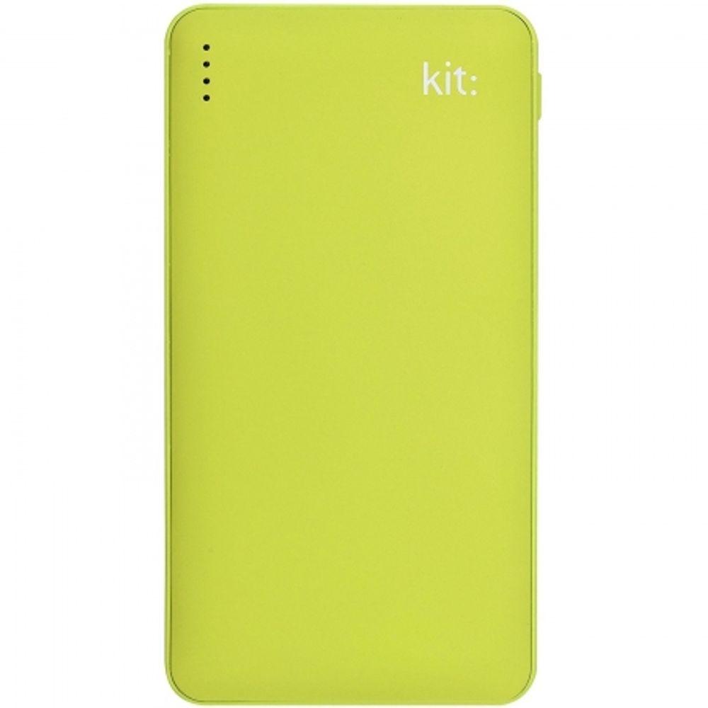 kit-fresh-acumulator-portabil-universal--12000-mah--dual-usb--qualcomm-quick-charge-2-0--verde-66700-86