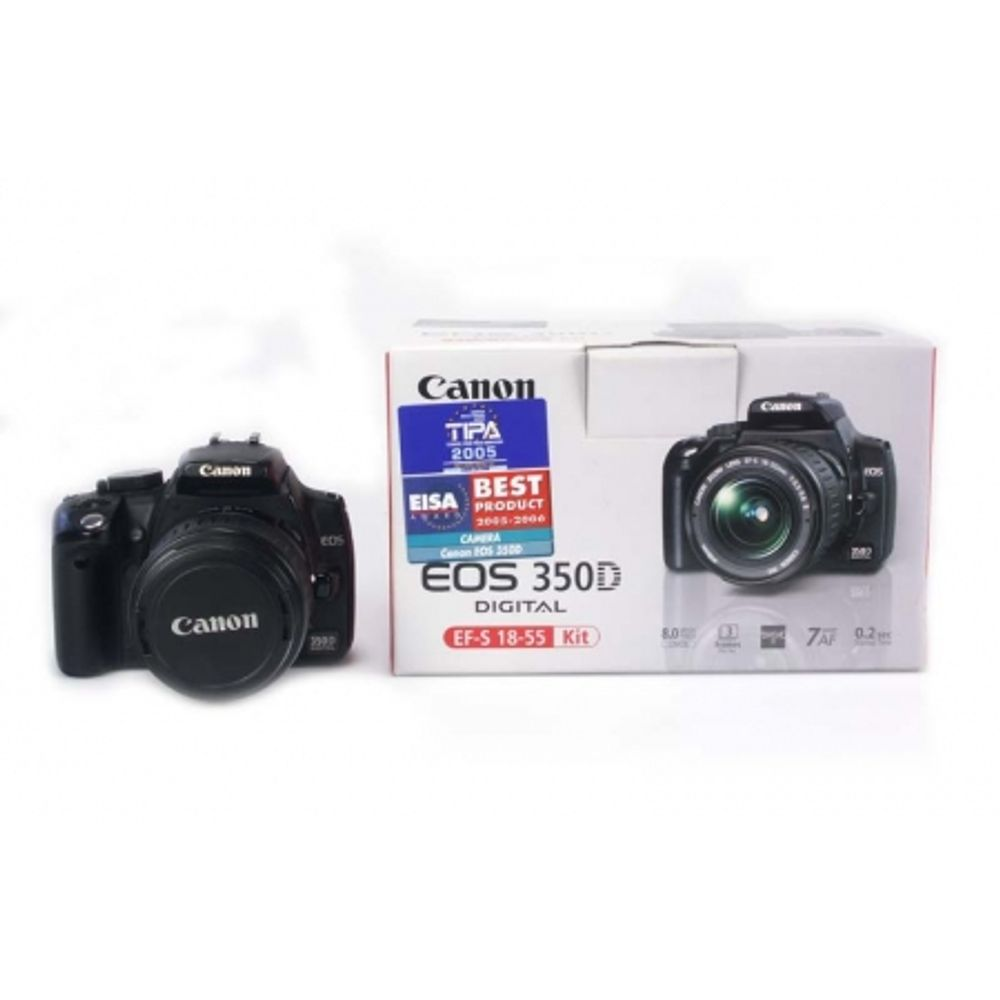 canon-350d-kit-8-mpx-3-fps-lcd-1-8-inch-canon-ef-s-18-55mm-6573