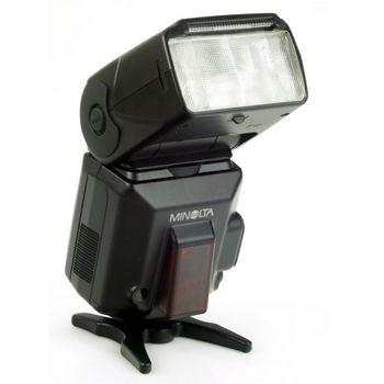 blitz-minolta-5600hs-d-pentru-aparatele-sony-minolta-echipate-cu-patina-de-blitz-extern-7197