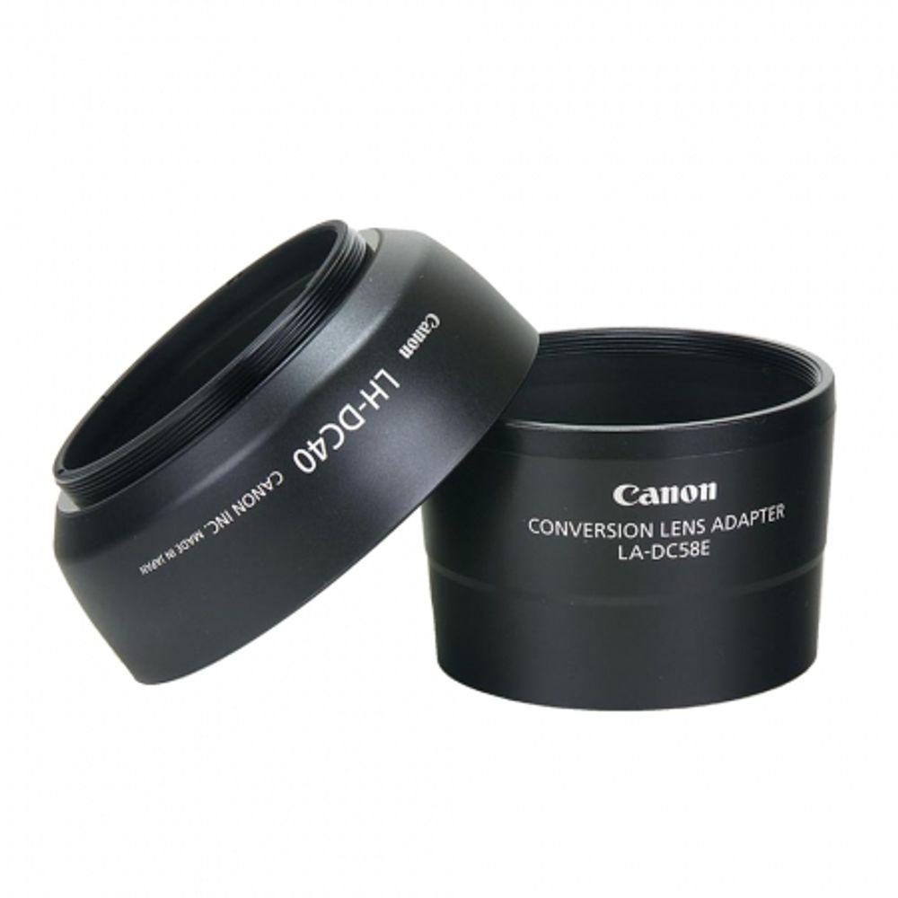 canon-lah-dc20-cu-parasolar-pentru-canon-s2-is-canon-s3-is-canon-s5is-2636