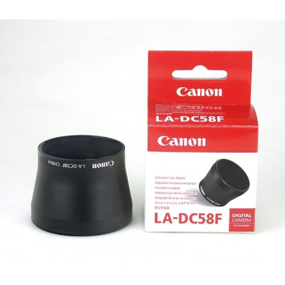 adaptor-canon-la-dc58f-pentru-canon-a610-a620-2638