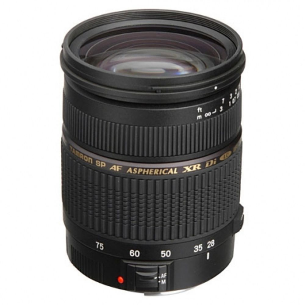 tamron-sp-28-75mm-f-2-8-xr-di-ld-aspherical-if-macro-pentax---samsung-4588