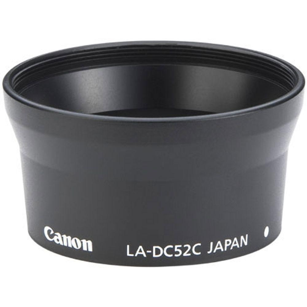 conversion-lens-canon-la-dc52c-pt-a60-a70-a75-a85-6660