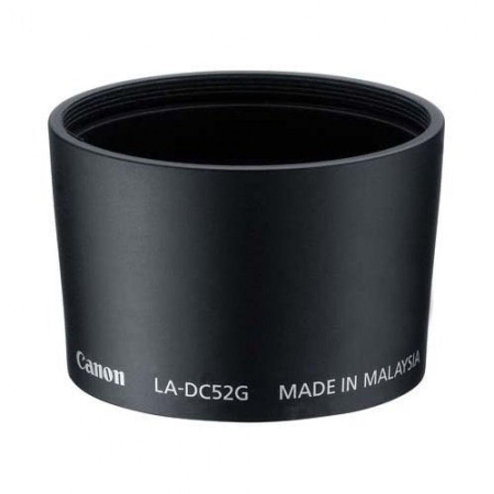 canon-la-dc52g-adaptor-lentile-conversie-pt-a570-590-8927
