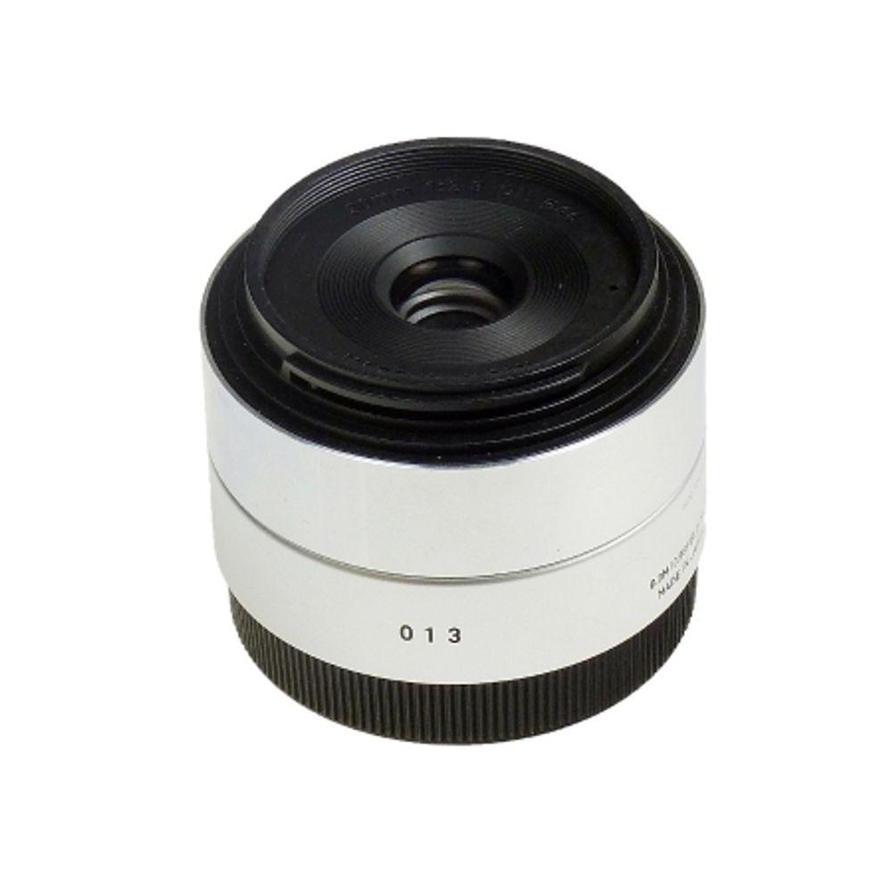 sigma-30mm-f2-8-dn-art-argintiu-sony-nex-sh6133-2-46891-798