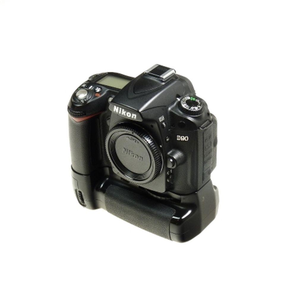 nikon-d90-body-grip-replace-sh6211-2-48200-147