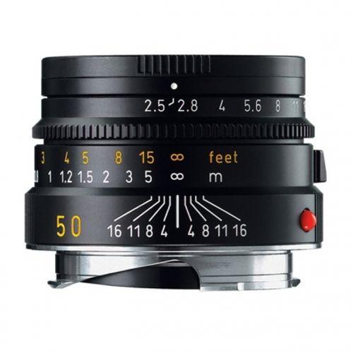 leica-50mm-f-2-5-summarit-m-pentru-leica-m-19000
