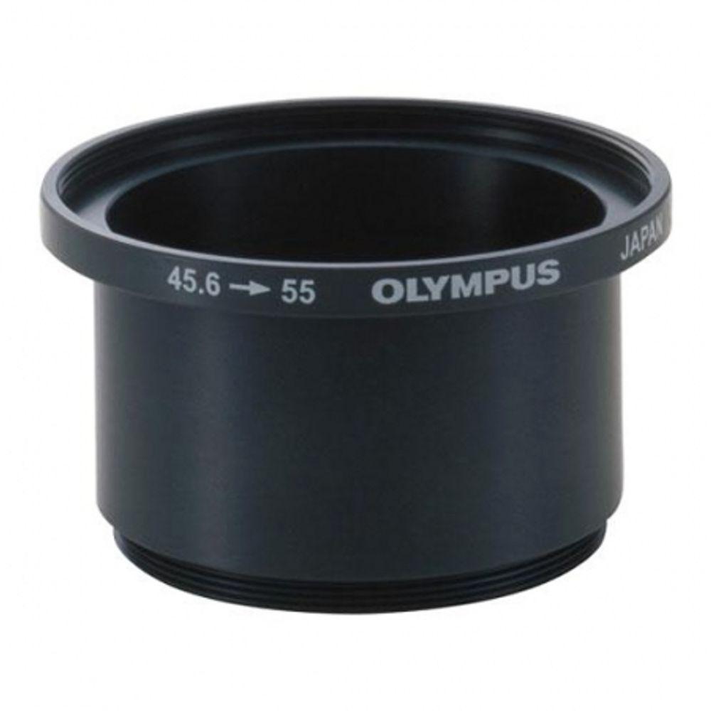 olympus-cla-4-tub-adaptor-19216