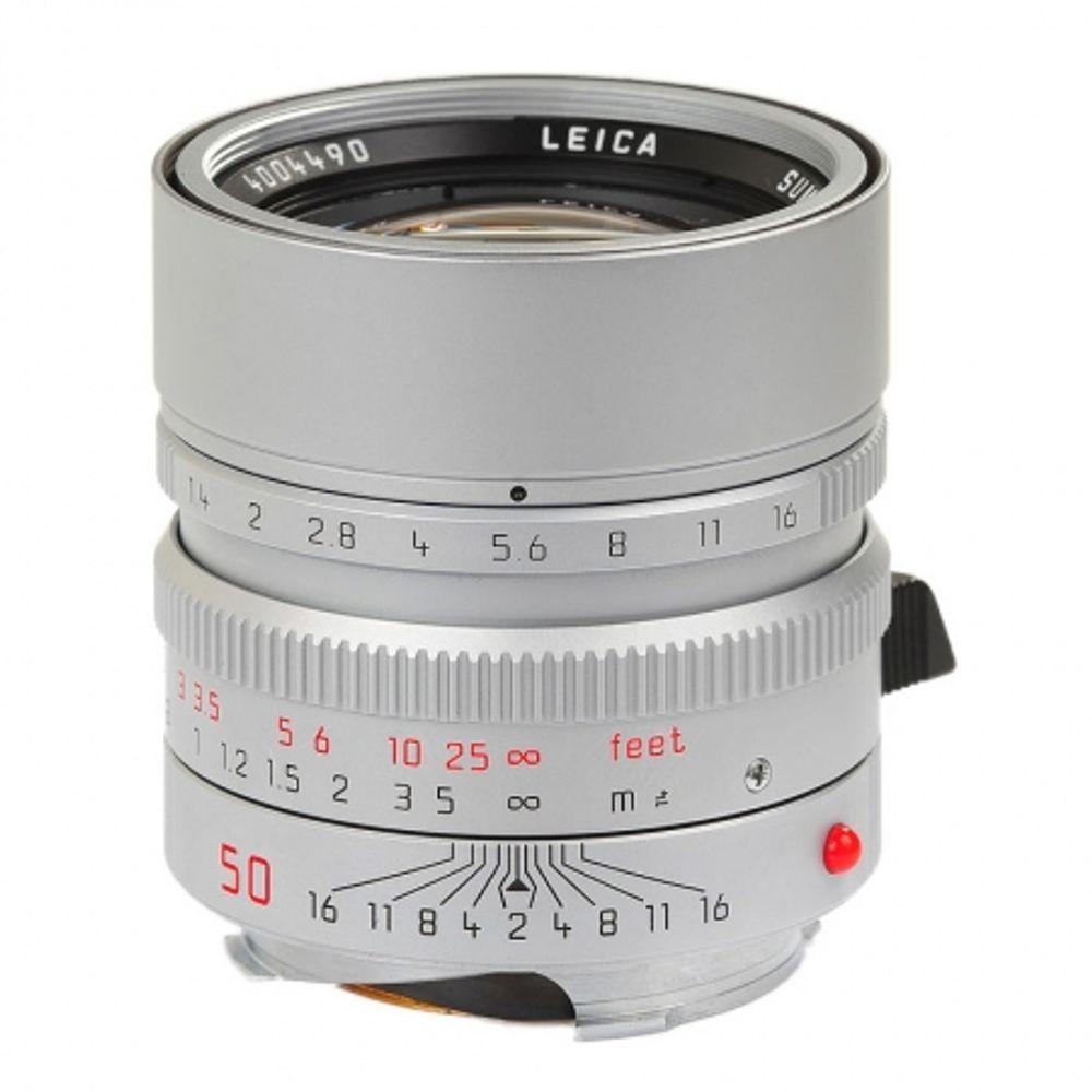 leica-summilux-m-50mm-1-4-asph-silver-chrome-23413
