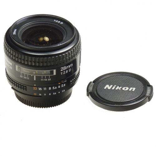nikon-af-nikkor-28mm-f-2-8d-sh6331-2-50419-390