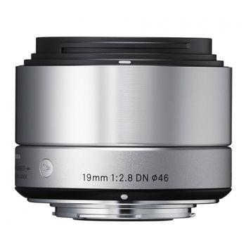 sigma-19mm-f2-8-dn-art-argintiu-montura-sony-nex-25398