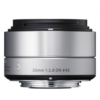 sigma-30mm-f2-8-dn-art-argintiu-montura-sony-nex-25400
