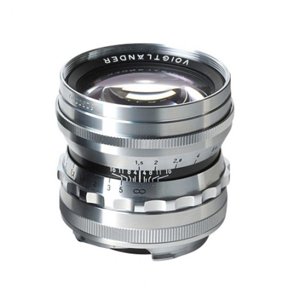 voigtlander-nokton-50mm-f-1-5-argintiu-26205