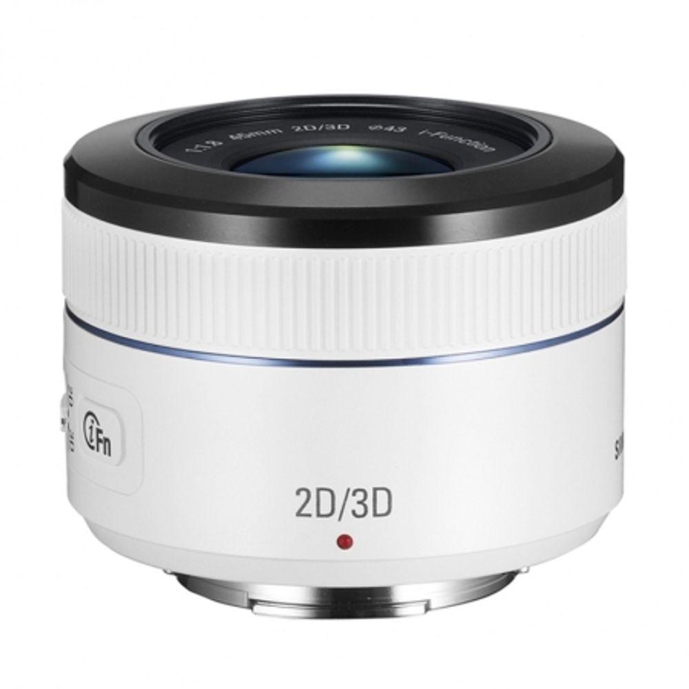 samsung-45mm-f-1-8-alb-obiectiv-2d---3d--28621