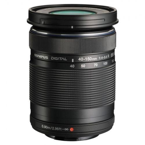 olympus-zuiko-digital-ed-40-150mm-f-4-5-6-micro-4-3-r-negru-30759