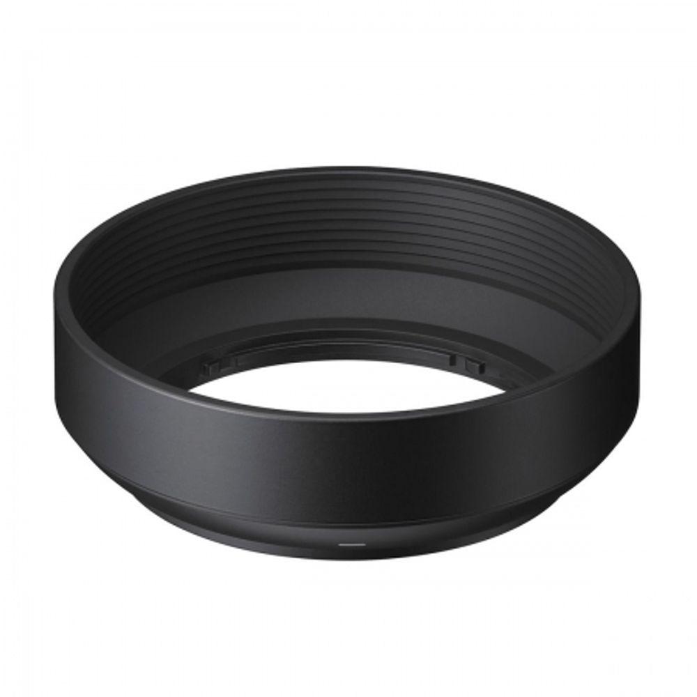 sigma-lh520-03-parasolar-pentru-19-30-60mm-art-mirrorless-31317