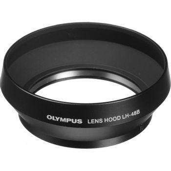 olympus-lh-48b-parasolar-pentru-m-zuiko-17mm-1-1-8-negru-50123-776