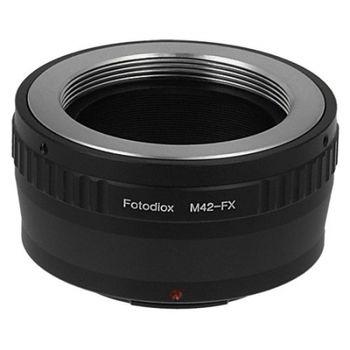 fotodiox-inel-adaptor-m42-la-fujifilm-x-mount--x-pro1--x-e1--x-m1--x-a1--x-e2--x-t1--51668-113