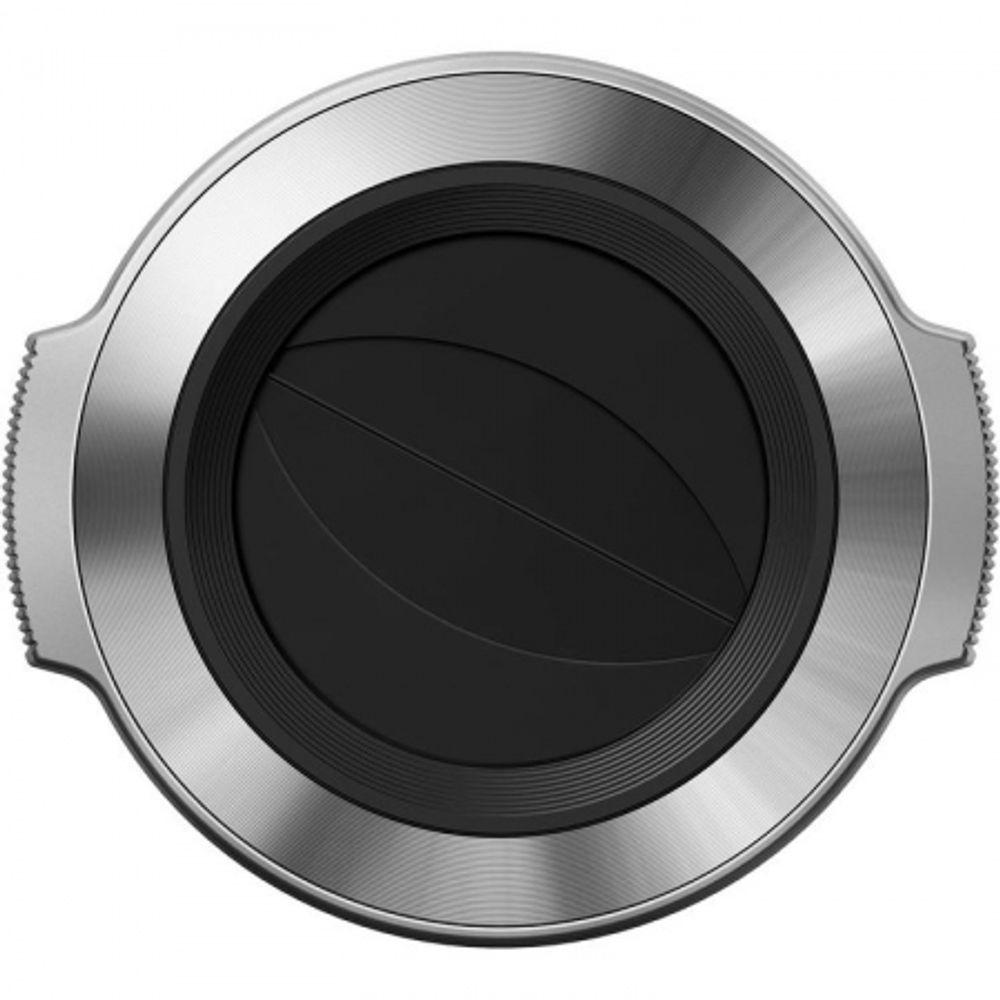 olympus-lc-37c-capac-obiectiv-pentru-m-zuiko-digital-ed-14-42mm-f-3-5-5-6-ez--argintiu-54451-797