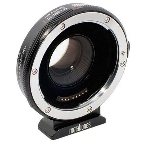 Canon EF-BMPCC Speed Booster Adapter Metabones Treiber Herunterladen