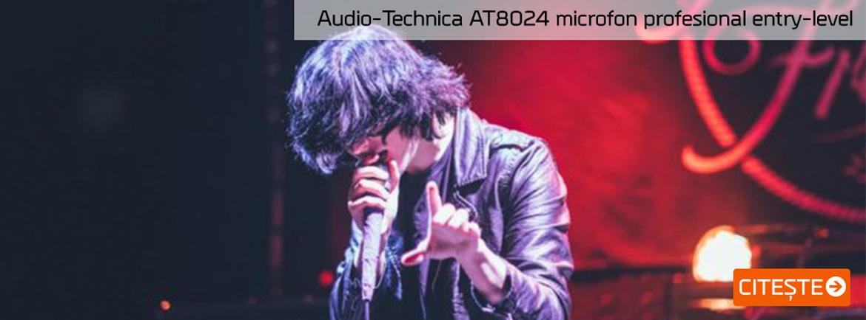 Audio Tehnica