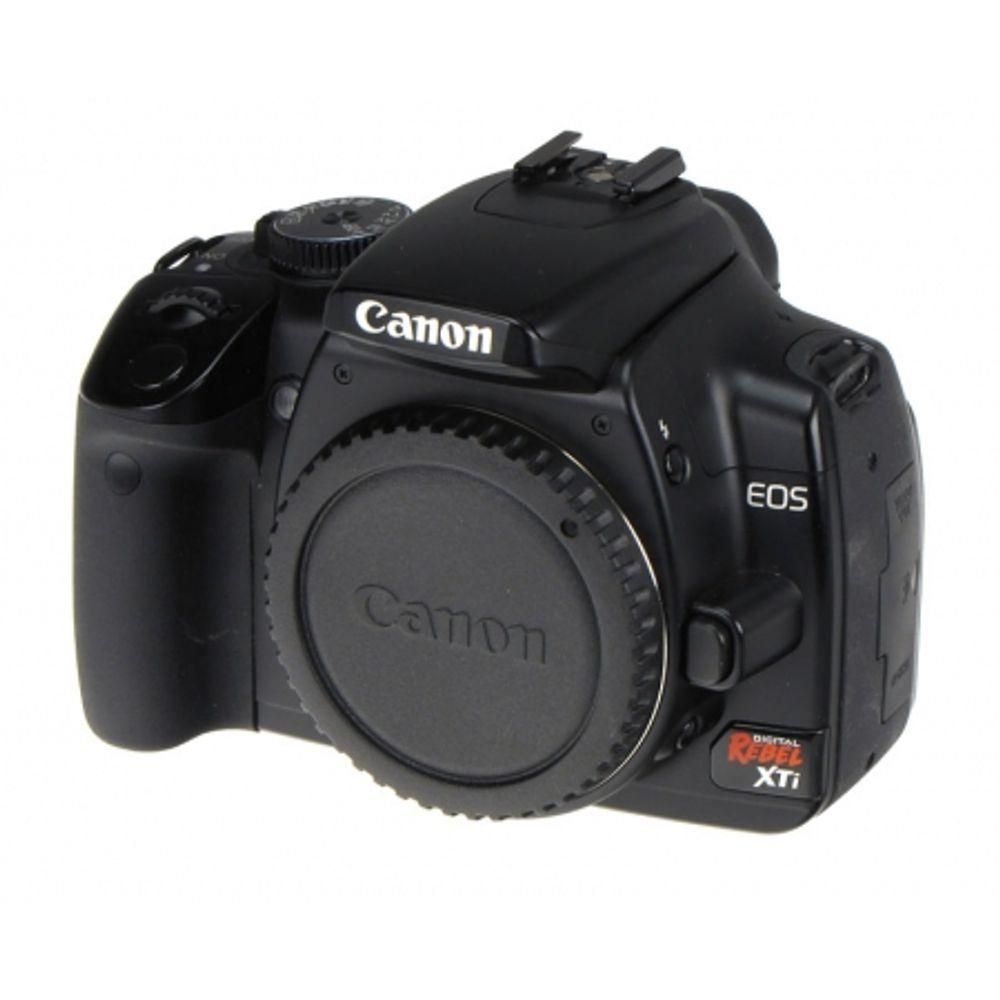 canon-rebel-xti-black-eos-400d-kit-10-mpx-3-fps-lcd-2-5-inch-3-acumulatori-8797