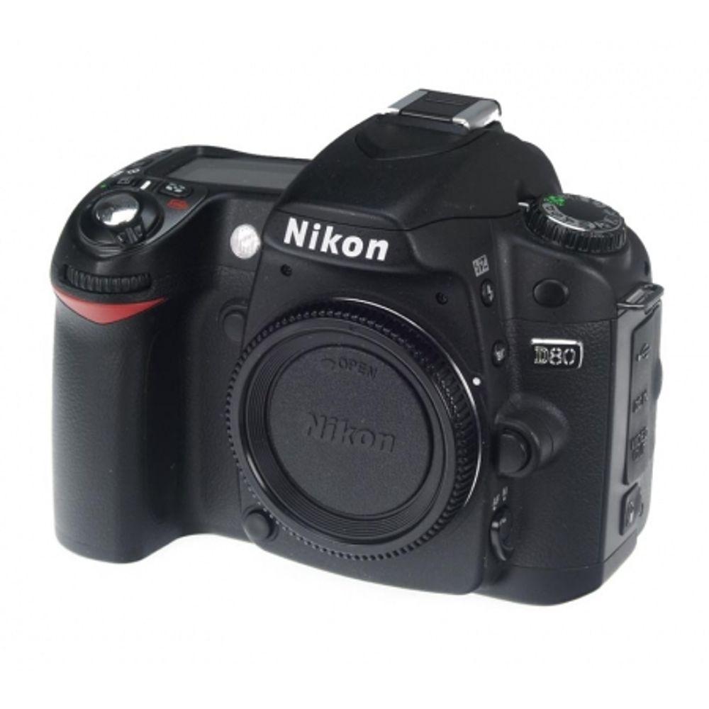 nikon-d80-body-10mpx-11-puncte-focus-lcd-2-5-inch-2-acumulatori-sd-2gb-sandisk-ultra-ii-8917