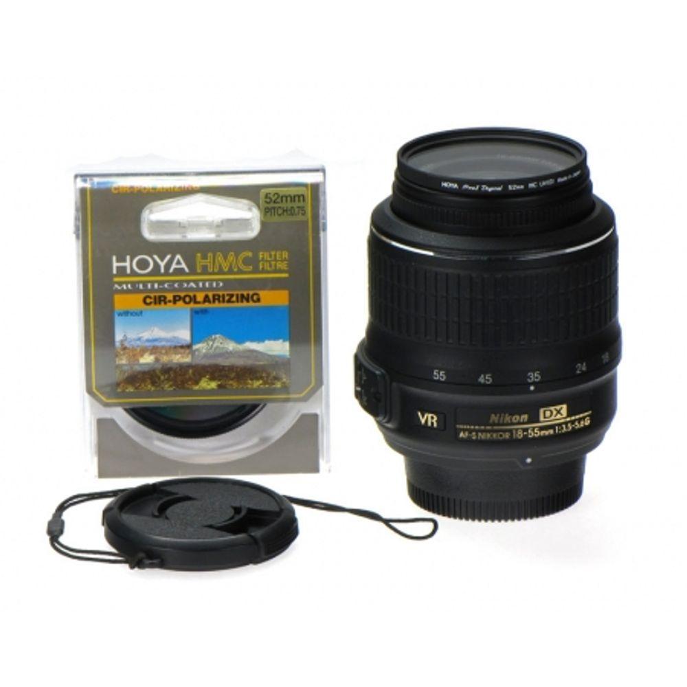 nikon-af-s-18-55mm-f-3-5-5-6g-vr-stabilizare-de-imagine-uv-hoya-pro1-digital-polarizare-circulara-hoya-hmc-9270