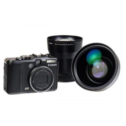 canon-g9-lentila-teleconverter-canon-2x-lentila-wide-canon-0-75x-sh4026-25838