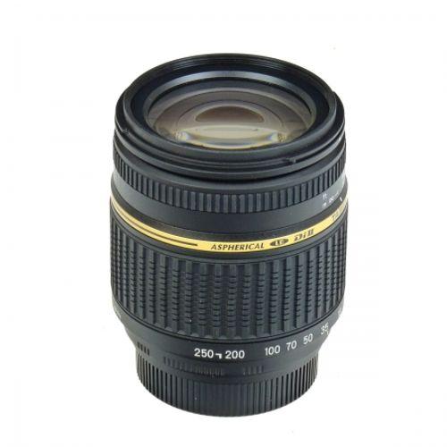 tamron-af-s-18-250mm-f-3-5-6-3-di-ii-xr-ld-macro-pentru-nikon-sh4096-26490