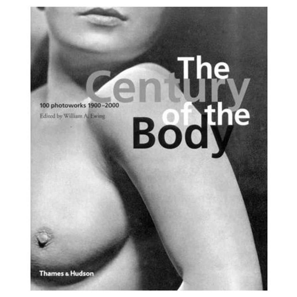 the-century-of-the-body-100-photoworks-1900-2000-27149
