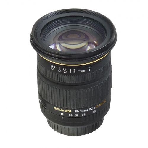 obiectiv-sigma-18-50mm-2-8-ex-macro-canon-sh4277-28329