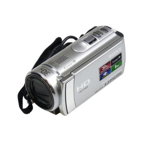 sony-hdr-cx210es-argintiu-fullhd--8gb--zoom-optic-25x-sh5209-37134