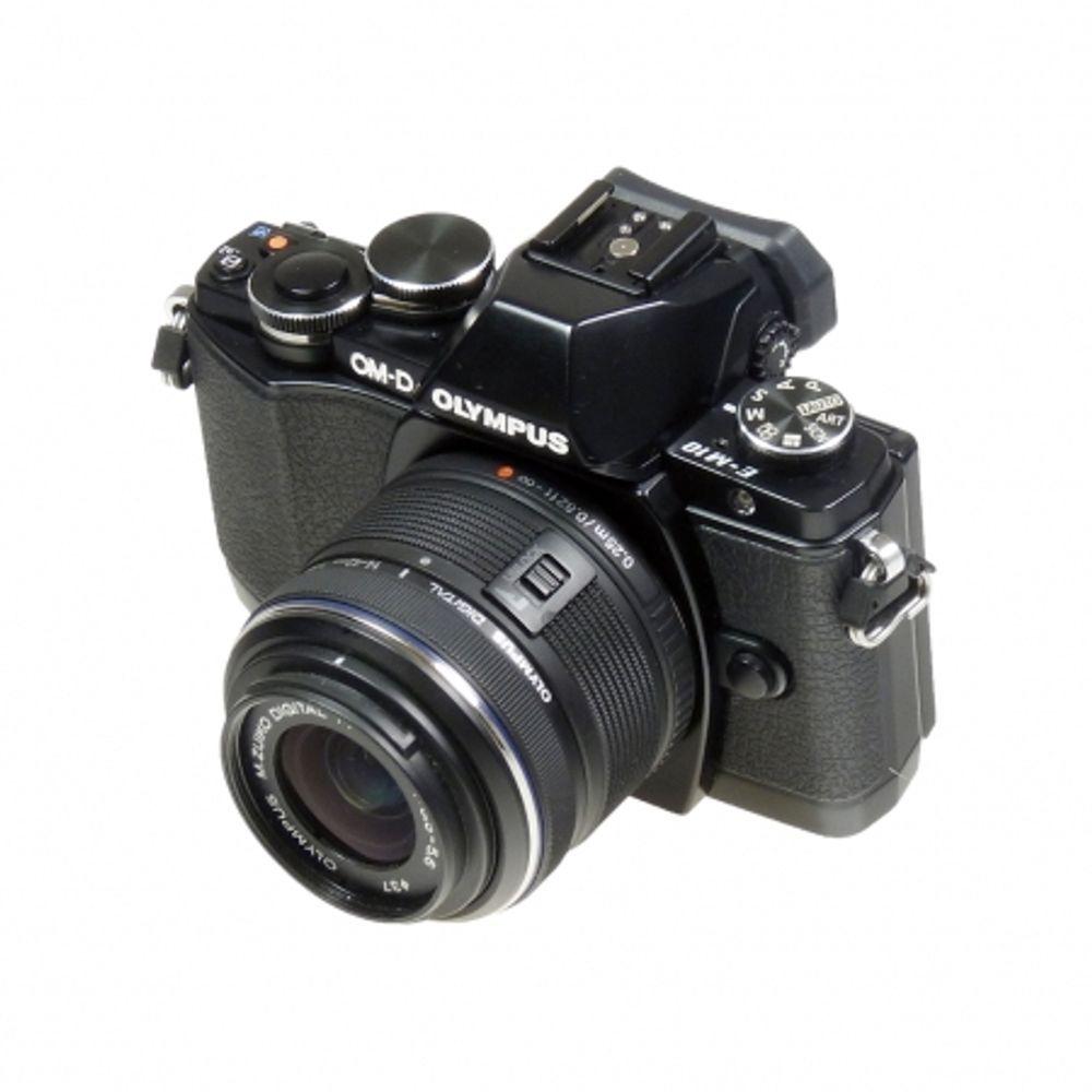 olympus-om-d-e-m10-14-42mm-ii-r-negru-sh5607-40851-255