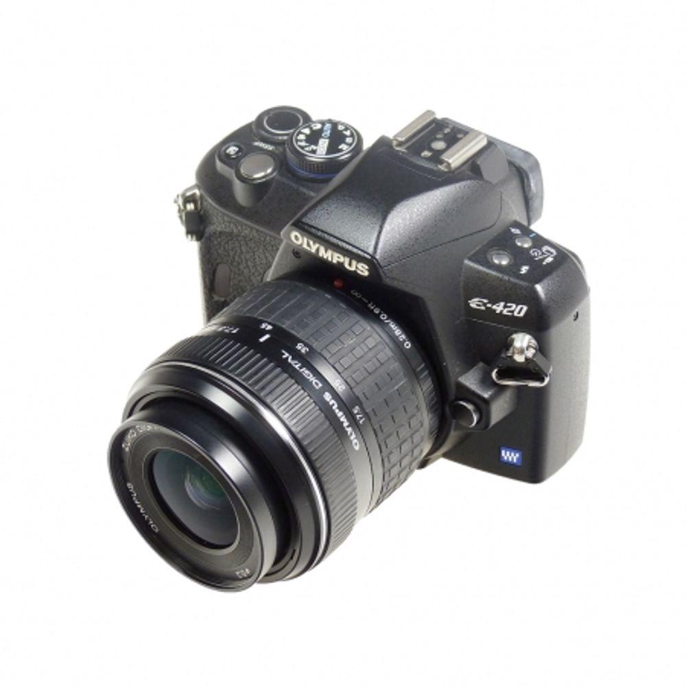 olympus-e-420-dublu-kit-17-5-45-40-150mm-sn-g21566215-42404-938