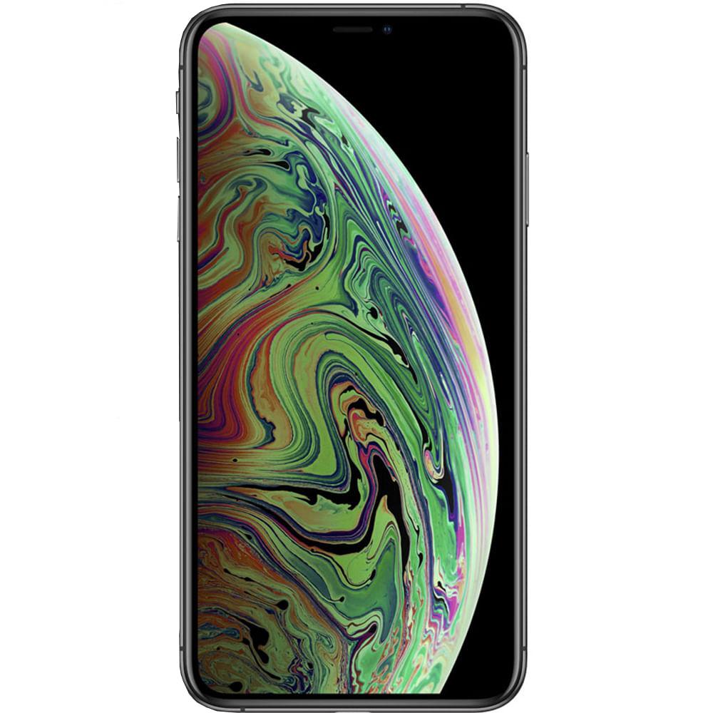 Apple-Iphone-Xs-Telefon-Mobil-5.8--256GB-12MP-LTE-Negru
