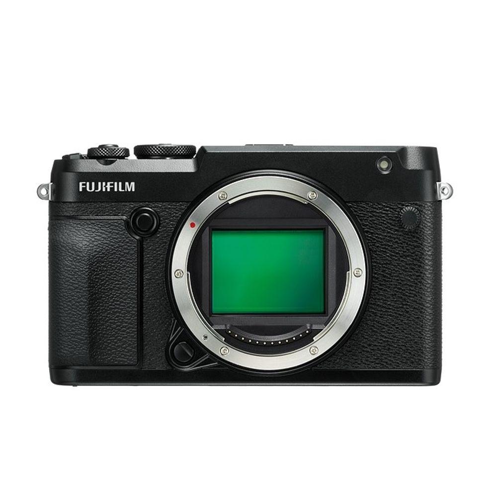 Fujfilm-Mirrorless-GFX-50R