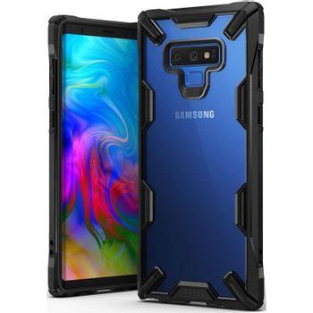 Husa-Ringke-Fusion-X-Husa-Telefon-pentru-Samsung-Galaxy-Note-9-Black