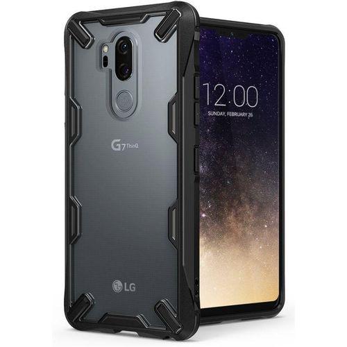 Ringke-Fusion-X-Husa-Telefon-pentru-LG-G7-ThinQ-Black