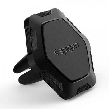 Spigen Kuel QS11 Suport Auto Magnetic Universal Carbon Fiber