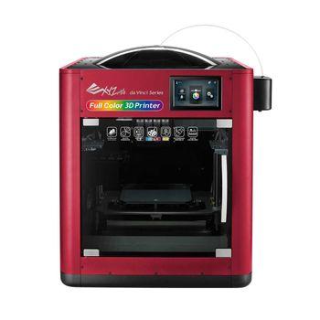 XYZprinting-da-Vinci-Color-Imprimanta-3D--WiFi-USB