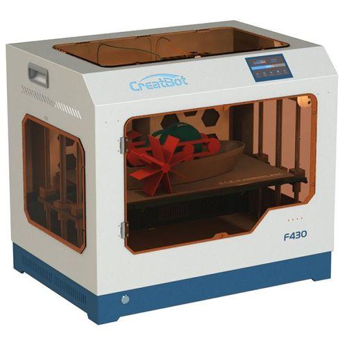 Creatbot-F430-Imprimanta-3D-USB