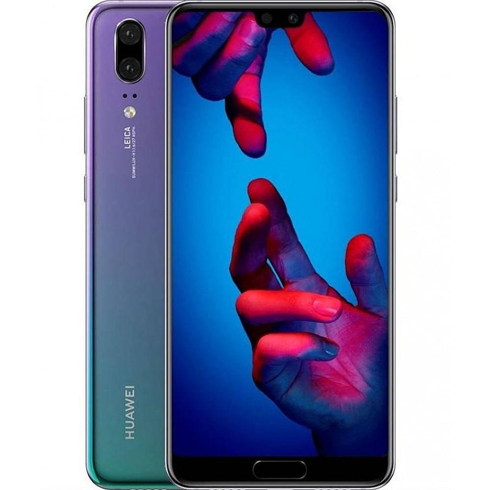 Huawei-P20-Telefon-Mobil-5.8--128GB-4GB-20-12MP-24MP-LTE-Twilight