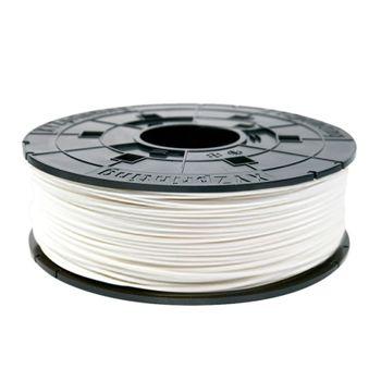 XYZprinting-FilamentPLA-pentru-Imprimante-3D-600g-Alb