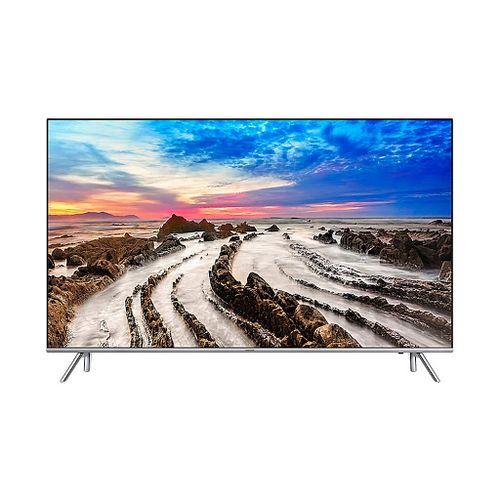 Samsung Televizor LED Smart, 163 cm, 65MU7002, 4K Ultra HD