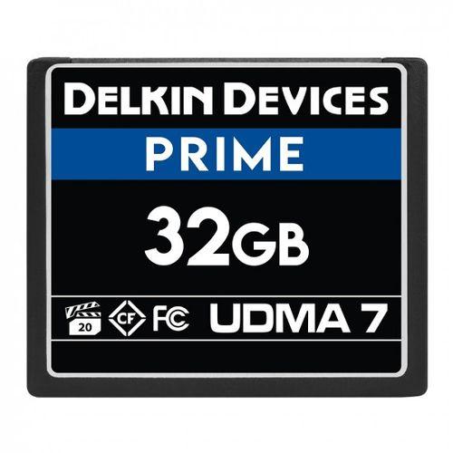 Delkin-Prime-Card-de-Memorie-CF-32GB-UDMA-7-1050X