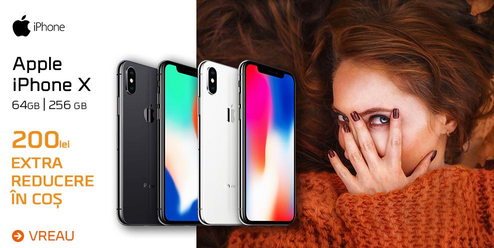 Iphone reducere 200 lei